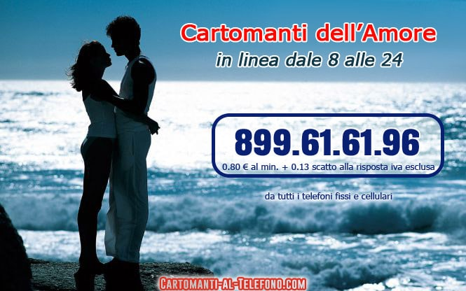 Cartomanti amore 899