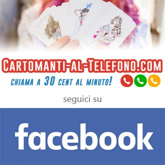 Cartomanti al Telefono su Facebook