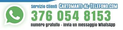 Servizio Clienti Cartomanti al telefono - cartomanti-al-telefono.com